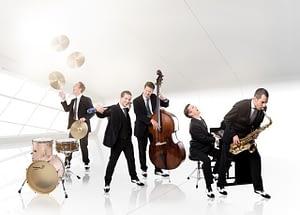 fahrende jazzband