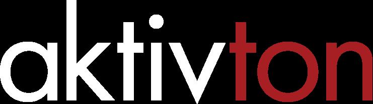Aktivton Logo